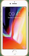 iPhone 8 handset