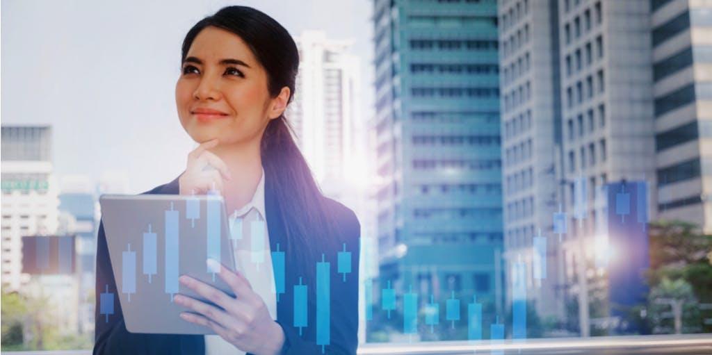 International women's day investment