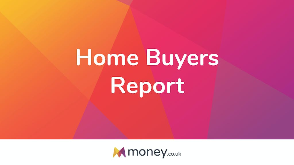 Home Buyers Report graphic