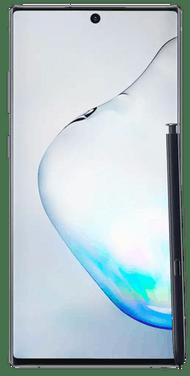 Samsung Galaxy Note 10 handset