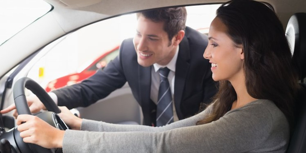 How To Insure Yourself To Drive Someone Else S Car Money Co Uk