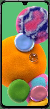 Samsung Galaxy A90 5G handset