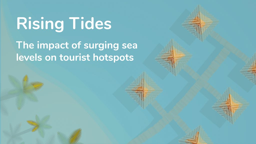 Header graphic for Rising Tides