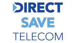 Direct Save broadband logo