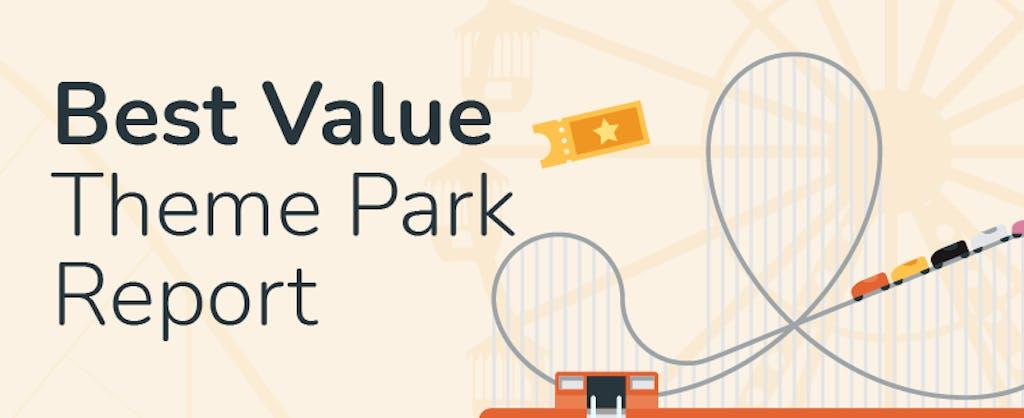 Best value theme park header