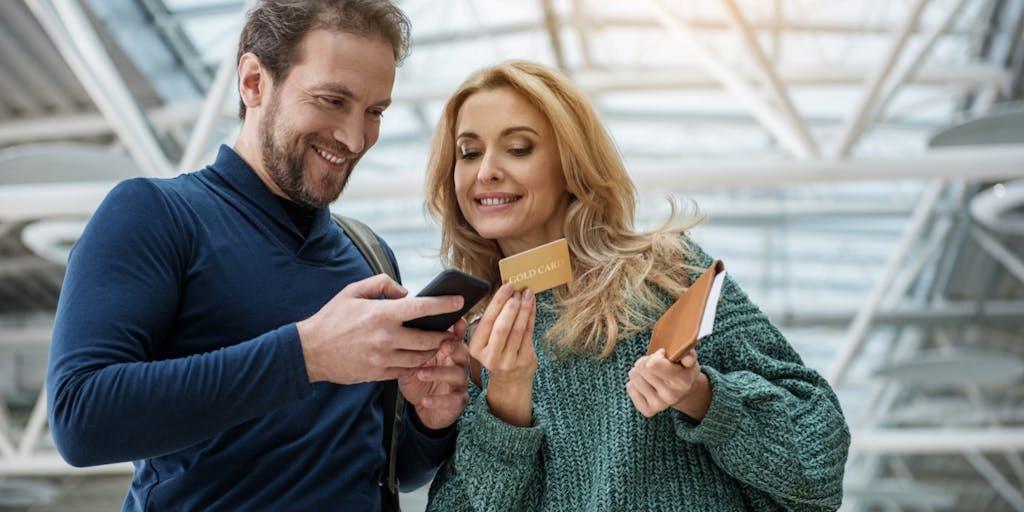 air miles credit cards