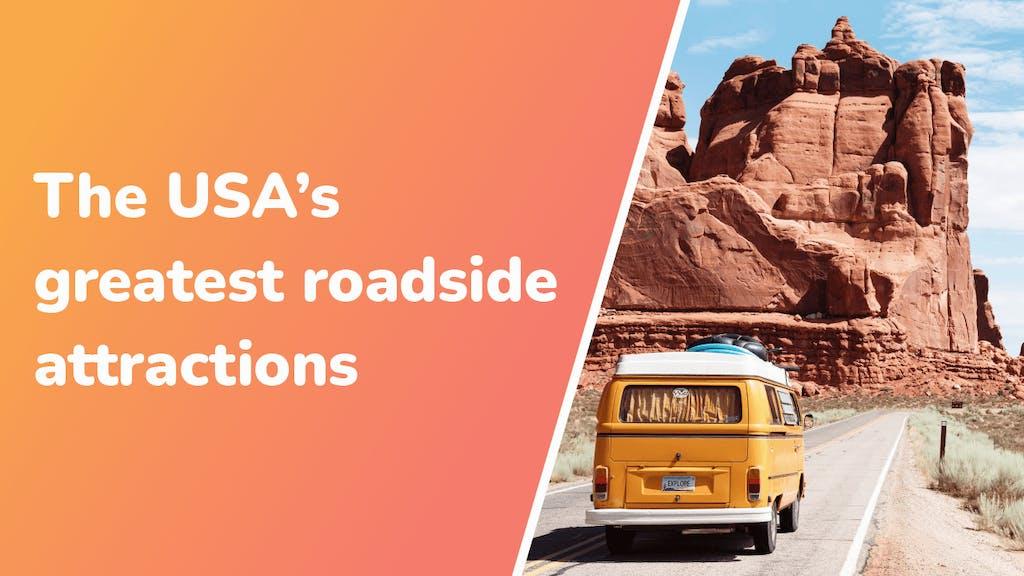 Roadside attractions header