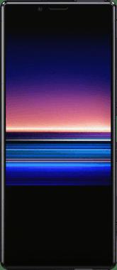 Sony Xperia 1 handset
