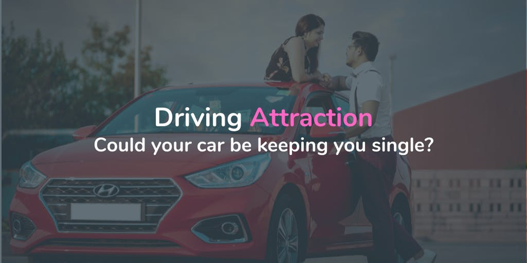 Header graphic - Driving Attraction