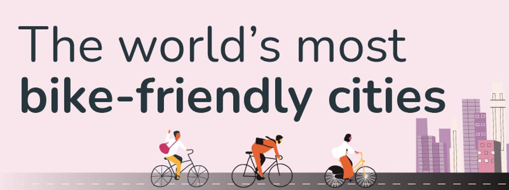 Cycle cities header