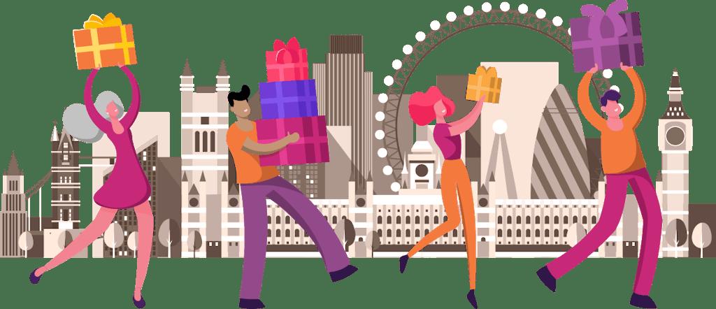 Gifting index image