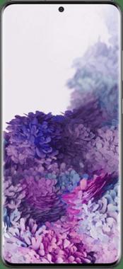 Samsung Galaxy S20 Plus handset